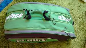 Prince Tennis Bag Glenelg Holdfast Bay Preview
