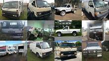 Wanted-We buy-Truck /Utes /Vans/  Hilux/Hiace/Mazda/Ford/Hino/UD Campbellfield Hume Area Preview