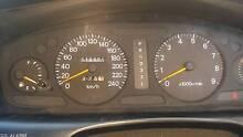 1997 Mitsubishi Magna Wagon Inverell Inverell Area Preview
