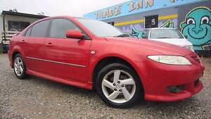 ***AUTOMATIC MAZDA-6***HATCHBACK*** Daisy Hill Logan Area Preview