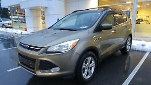 2013 Ford Escape SE ***LOCALLY DRIVEN***