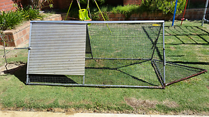 Chicken Coop/Guinea Pig/Rabbit Hutch Girrawheen Wanneroo Area Preview