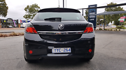 07 HOLDEN ASTRA SRI TURBO Sandringham Bayside Area Preview