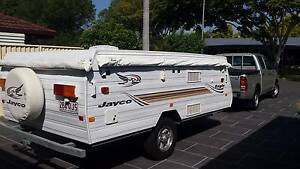 2006 Jayco Eagle Algester Brisbane South West Preview
