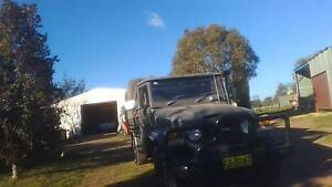 1976 Toyota LandCruiser Other Gregadoo Wagga Wagga City Preview