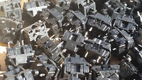 100 X Old Vintage Cherry Mx Negro Switches -  - ebay.es