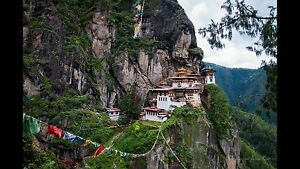 Tour to Bhutan( land of happiness) Melbourne CBD Melbourne City Preview