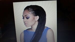 Call 6477658147 for  braids