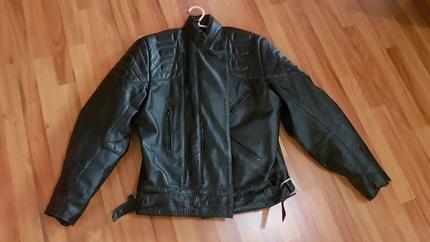 Rjays Motorbike Jacket (retro) Thornlie Gosnells Area Preview