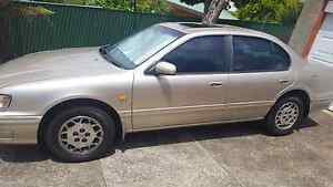 1996 Nissan Maxima Sedan George Town George Town Area Preview