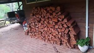 fire wood jarrah Forrestfield Kalamunda Area Preview