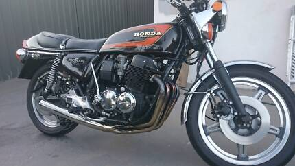 CB750 F2 HONDA CB 750 1978 **** Price Dropped***