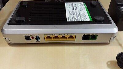 Centurylink ActionTec C1000A VDSL2 Wireless wifi Modem Not original AC adapter