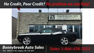 2012 Dodge Challenger R/T BLUETOOTH LEATHER HEATED SEATS CAR STA