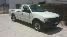 2001 Holden Rodeo Ute North Ward Townsville City Preview