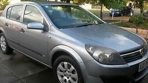 2006 Holden Astra Hatchback Nuriootpa Barossa Area Preview