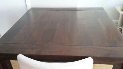 Far Pavillions Masai Dining Table Albion Brisbane North East Preview