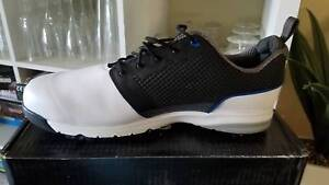 Mens Golf Shoes - Size 13, various, half price!