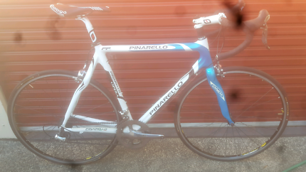 Pinarello opera carbon fibre road bike shimano duraace Glen Iris Boroondara Area Preview