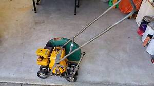 Lawn Edger - Alroh Brentwood Melville Area Preview