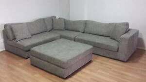 Freedom sofa in excellent condition Westmead Parramatta Area Preview