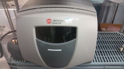 Beckman Coulter Cytomics Fc-500 Benchtop Flow Cytometer