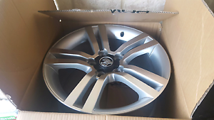 Ve ss 18 inch rims new Forrestdale Armadale Area Preview
