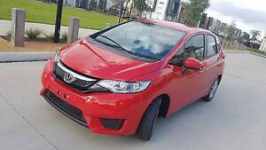 2014 Honda Jazz VTI - Auto - Low Kms - REG+RWC - WARRANTY! Coburg North Moreland Area Preview