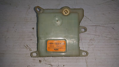 OEM 97-02 Ford Expedition F150 HVAC Main Blower Motor Blend Door Actuator Module