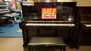 Beale UP130 at Park Pianos Victoria Park Victoria Park Area Preview