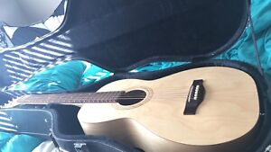 Norman expedition parlour SD acoustic