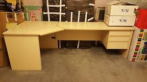 Computer desk/office desk St Albans Brimbank Area Preview