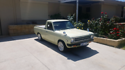 Datsun 1200 ute Swan View Swan Area Preview