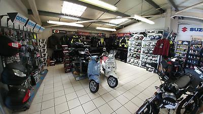STURDEYS MOTORCYCLES LTD