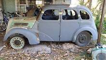 1937 ford model 7w 10 hp Tea Gardens Great Lakes Area Preview