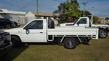 1992 Nissan Navara Other Townsville Townsville City Preview