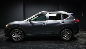 2014 Nissan Rogue SL LEATHER | MOON ROOF | PUSH TO START | DU...