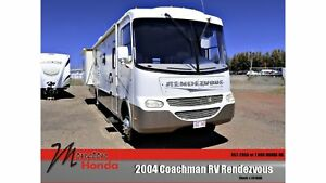 2004 Coachmen RV Rendezvous