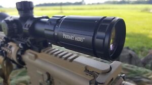 Primary Arms scope 4-14