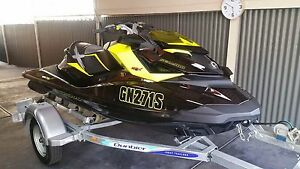 Seadoo RXPX 260RS 2013 Klemzig Port Adelaide Area Preview