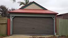 Dutch Gable Carport (5700 x 5930) Seddon Maribyrnong Area Preview