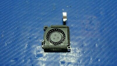 "Acer Aspire S7-392-6803 13.3"" Genuine Laptop CPU Cooling Fan K126000340F"