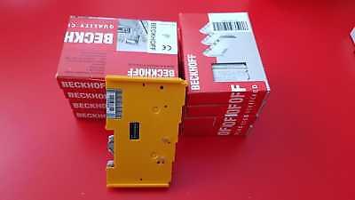 BECKHOFF KL1904 4x DIGITAL INPUT