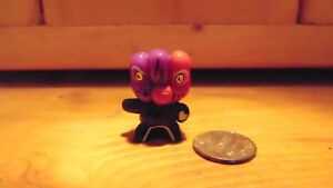 Gogos Crazy Bones Series 1 Most Wanted Fist #38 Extremely Rare