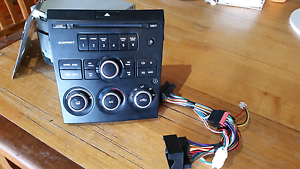 Head unit 2008 VE SV6 Commodore Myrtleford Alpine Area Preview