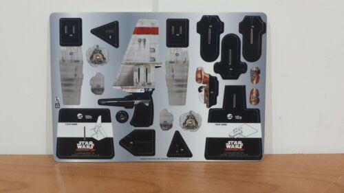 Star Wars PocketModel TCG - Scum & Villainy Luke Skywalker