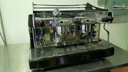 BFC/Royal Synchro Espresso Coffee Machine