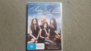 Pretty Little Liars Season 1 Pakenham Cardinia Area Preview