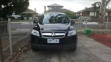 2010 Holden Captiva SWAP TRADE OR SELL St Albans Brimbank Area Preview