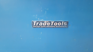 Industrial tool box Beachmere Caboolture Area Preview